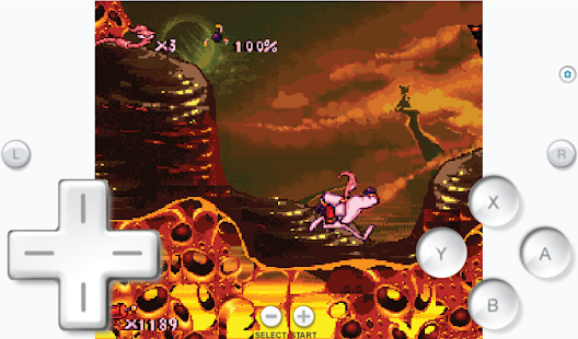 SuperRetro16 (SNES) Screenshot 8
