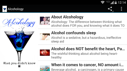 Alcohology