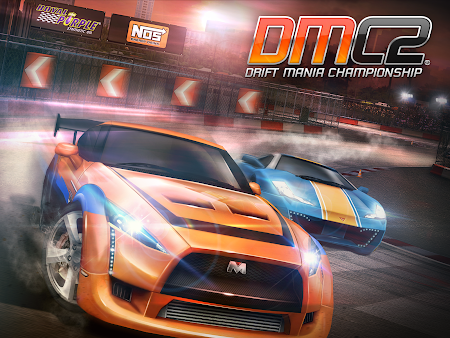 Drift Mania Championship 2 LE 1.29 screenshot 99318
