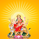 Maa Durga Aarti with meaning icon
