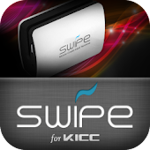 SWIPE for KICC