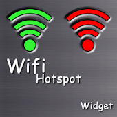 Wifi Hotspot Widget