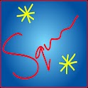 Squiggle Draw logo