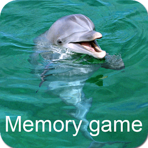 Dolphins Memory Game for PC and MAC
