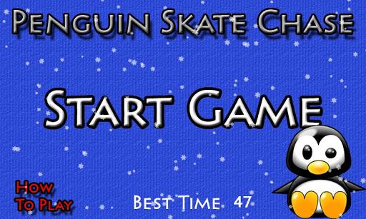 zzz_Penguin Skate Chase