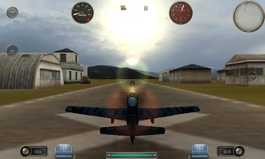 Skies of Glory - RELOADED - screenshot thumbnail