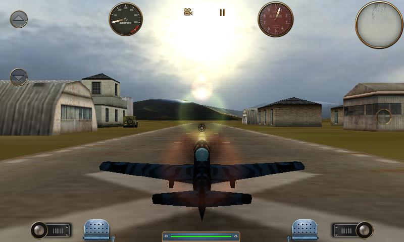 Skies of Glory - RELOADED - screenshot