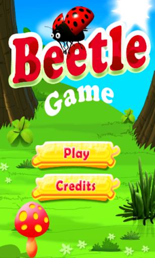 Adventures beetle