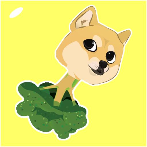 Doge Broccoli