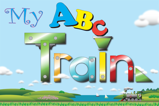 My ABC Train