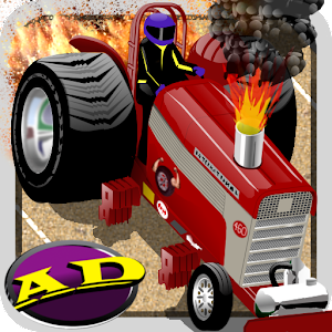 Tractor Pull 2015 for PC and MAC