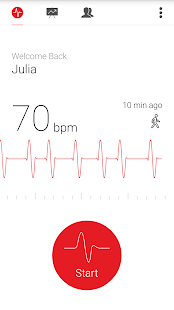 Cardiograph - screenshot thumbnail
