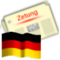 German Newspapers logo