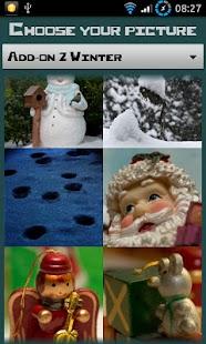 PuzzleSquare- screenshot thumbnail