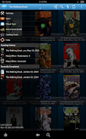 Screenshot of ComiCat (Comic Reader/Viewer)