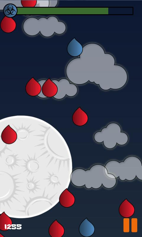 RainDrop- screenshot