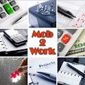 Mob2Work CheckList logo
