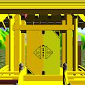 OMIKUJI 3D icon