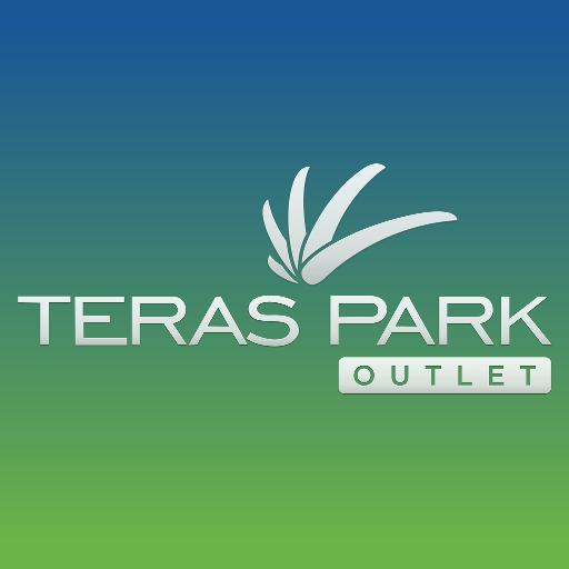 TerasPark Outlet LOGO-APP點子