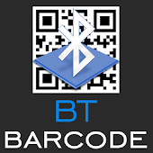 BT Barcode Reader