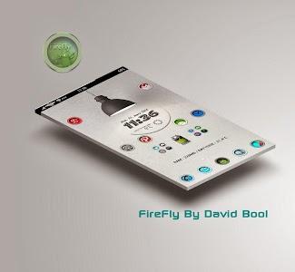 Firefly icons pack v1.1.0