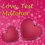 Love calculator - Valentine