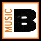 Baeble Music For Google TV icon