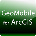 GeoMobile for ArcGIS icon