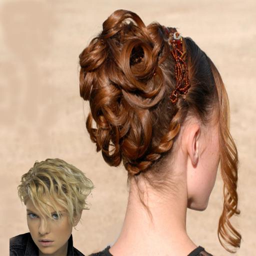 髮型 生活 App LOGO-硬是要APP