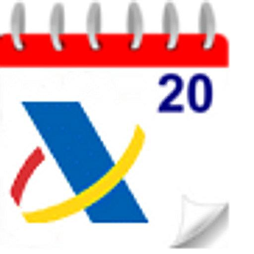 Calendario Fiscal 2014 LOGO-APP點子