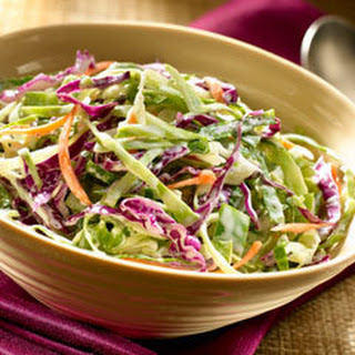 Double Clutch Coleslaw Recipe