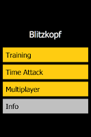 Screenshot of Blitzkopf