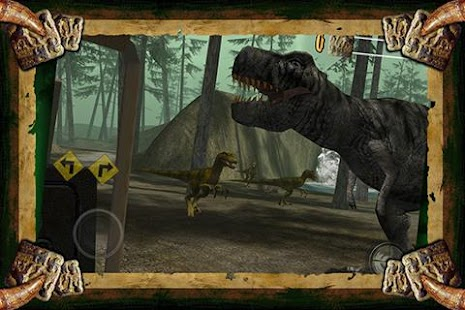 Dinosaur Safari - screenshot thumbnail