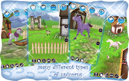 Unicorn Pet 1.4.8 screenshot 640345
