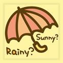 rainy Theme GO Launcher EX icon