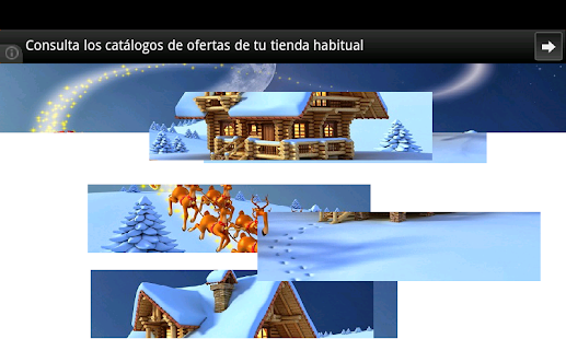 Santa Puzzles - screenshot thumbnail