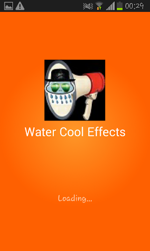 Water Cool Effects