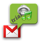 SMS MMS to Email Trial icon