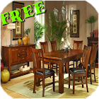 Dining Room Decorating Ideas icon
