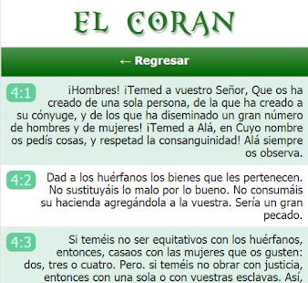 Free El Coran APK