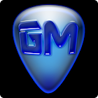 Guitar mageddon Free icon