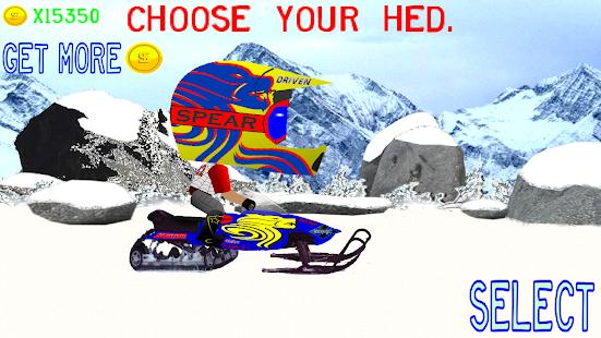 Sled-Heds 7