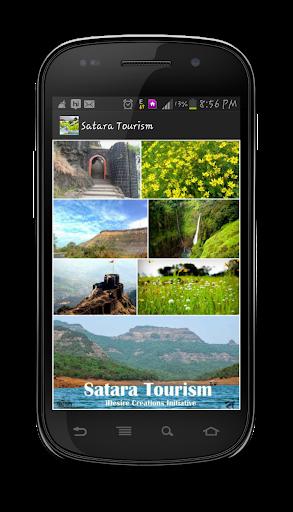 Satara Tourism