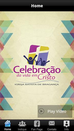 Igreja Batista de Bragança