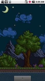 Retro Pixels - screenshot thumbnail