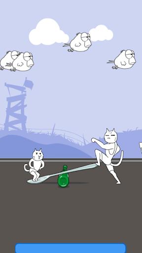 飛翔神經貓 街機 App-愛順發玩APP