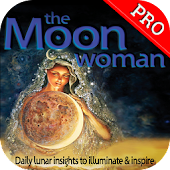 The Moon Woman Pro