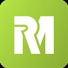 RM Dashboard icon