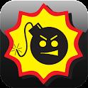 Serious Sam: Kamikaze FREE logo