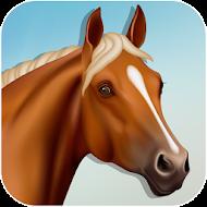Ферма Hill Climb Horse